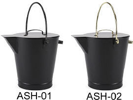 Minuteman Ash Buckets