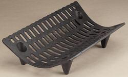 Vestal Cast Iron Safety Fireplace Grate