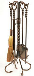 woodfield 61025 antique copper fireplace tool set antique copper fireplace pot antique copper fireplace screens