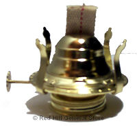 Large Oil Lamp Burner