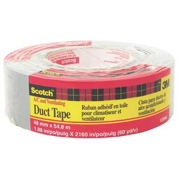 Hvac Duct Tape