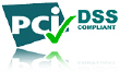 Woodstove Outlet is compliant with the PCI Data Security Standard