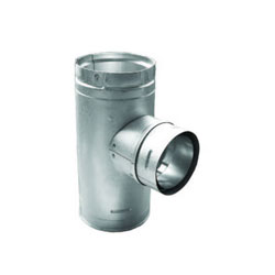 pellet stove pipe 4 inch stove pipe pellet stove parts black stove pipe  sc 1 st  Woodstove Outlet & 4 Inch Pellet Stove Pipe - Duravent Stove Pipe | Woodstove Outlet
