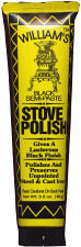 Stove Polishes