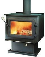 Freestanding Wood Burning and Multifuel Stoves | Lowest Discount