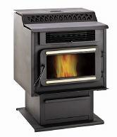 Flame Fp 45 Pellet Stove